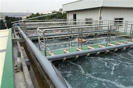 预制成品生化池