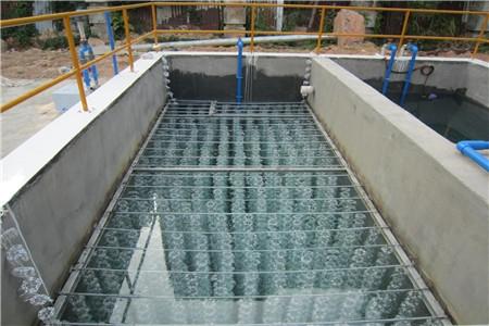 预制生化池
